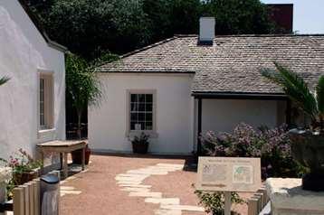 Casa Navarro State Historical Site