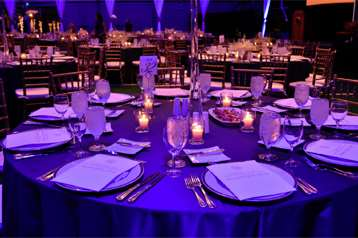 The University of Texas's Clements Center's Inaugural Gala