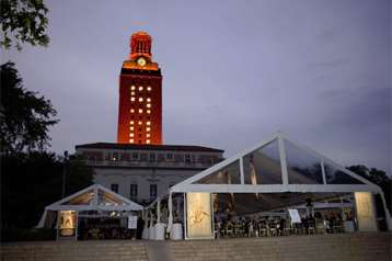 The University of Texas's Harry Ransom Center's 50th Anniversary Gala